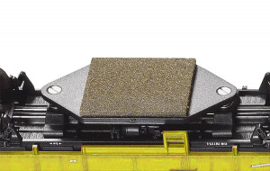 Track Cleaning Pad for GM4430101/102
